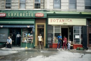 Two Iconic Bushwick Photographers Chronicle Neighborhood's History in New Show Opening This Friday