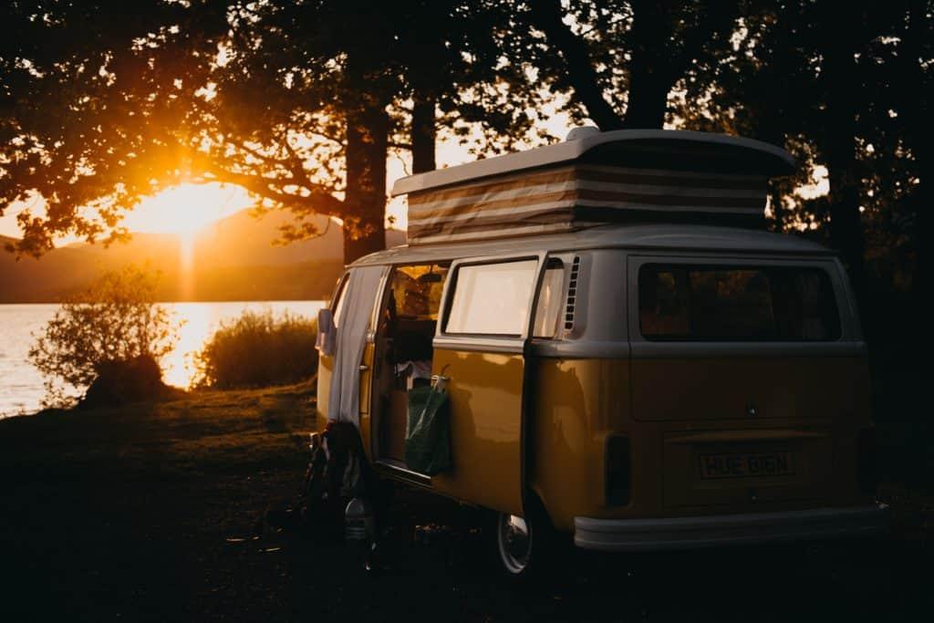 Camper mieten - camper vermieten