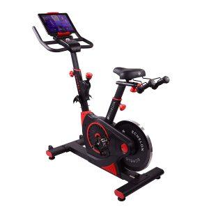 Echelon-Smart-Connect bike for cardio