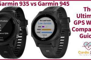 Garmin 935 vs 945