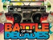 "$1 Drink Fridays: ""Battle of the Decades"" DJ Party (North Beach)"