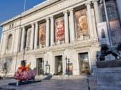 Happy 54th Birthday to San Francisco's Asian Art Museum!