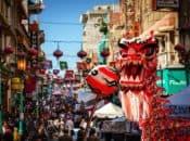 SF's Chinatown Autumn Moon Festival Returns September 11-12