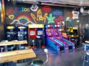 SF's Free Arcade Game Night is Back August 3