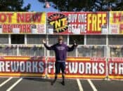 Where to Buy Fireworks in San Francisco Bay Area | 2020