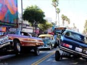 SF's Epic 100+ Lowrider Cruise of the Mission (Aug 14)