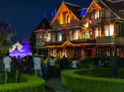 Bay Area Haunted Houses