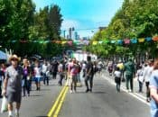 """Sunday Streets' """"Phoenix Day"""" 30+ Block Parties Take Over SF (Oct. 17)"""