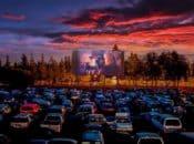 $5.75 Drive-In Movie Night in Concord & San Jose