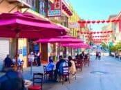 "SF Chinatown ""Walkway Weekends"" Saturdays & Sundays (Thru December 2021)"