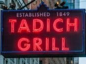SF's Historic Tadich Grill Cancels Their Reopening