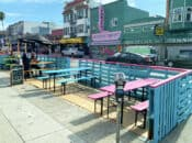 CA Closer to Parklets & Outdoor Drinking Forever