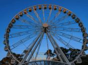 "Free Mother's Day ""Skystar"" Ferris Wheel Tix for Moms"