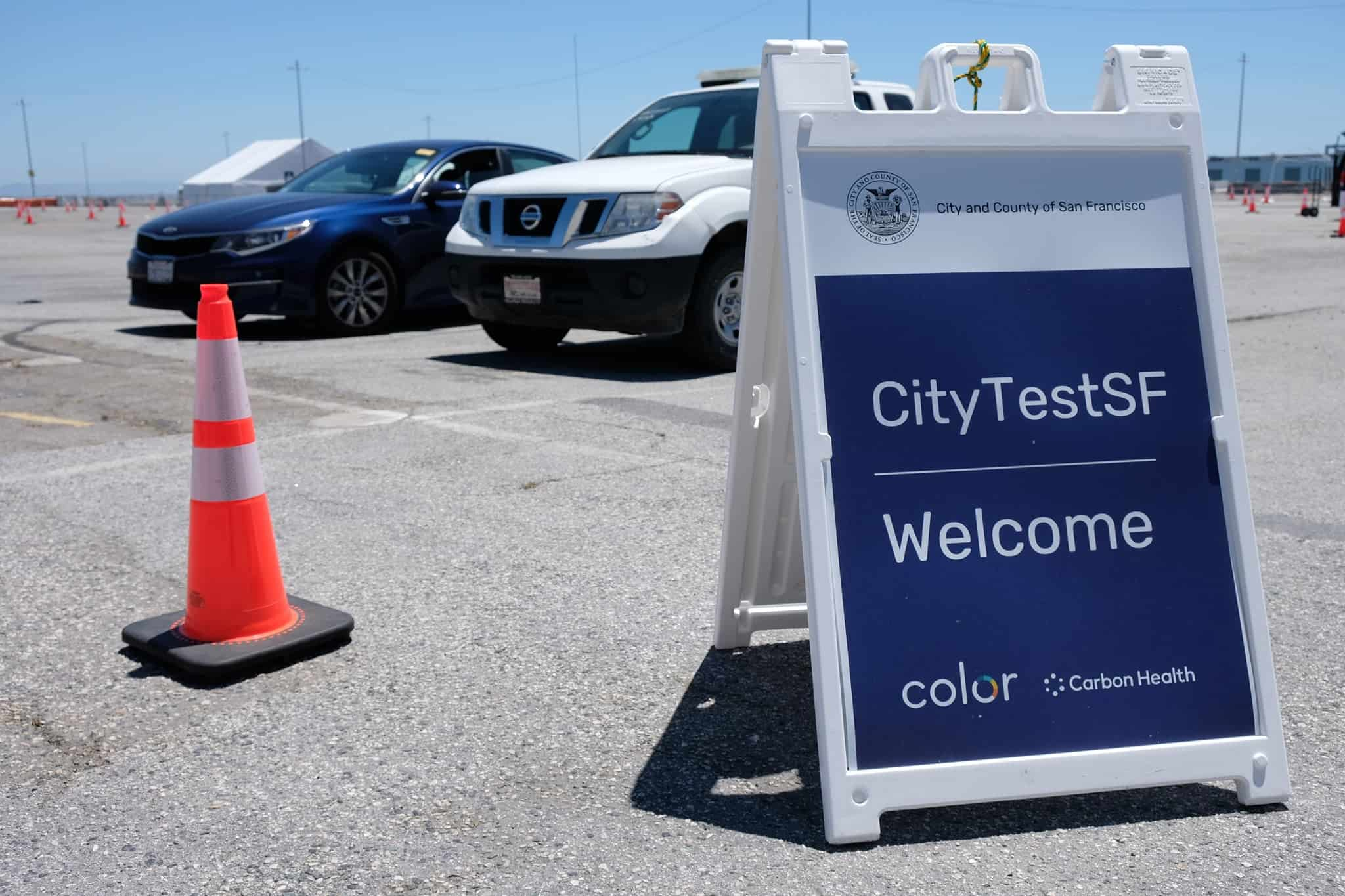 COVID Testing: All 19 Free Testing Sites in San Francisco