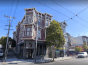 SF's Maven in Lower Haight Closing