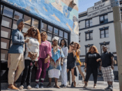 """SF's Transgender District's """"Riot Block Party"""" (Aug. 29)"""