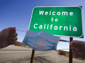 CA Mask Mandate In Effect Until June 15