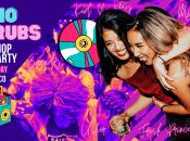 No Scrubs: '90s Hip Hop and R&B Night (SF)