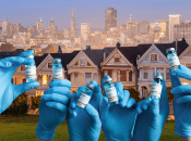 SF's Family Vaccine Parties w/ Free Food & Prizes (May 21 to June 5)