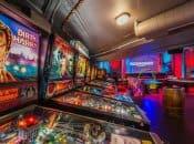 "SF Arcade Bar ""Emporium"" Now Has Weekly Free Game Token Night"