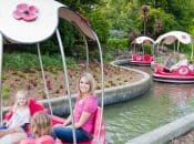 """Family Amusement Park """"Gilroy Gardens"""" Reopens May 22"""