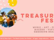 TreasureFest 2021 at Marin Center (Sept 18-19)