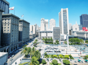 """""""SF Wednesdays"""" Free Outdoor Summer Concerts (Union Square + Embarcadero + SoMa)"""
