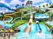 """Brand New """"South Bay Shores"""" Waterpark Opens June 5"""