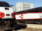 Caltrain Fares Are 50% Off for September