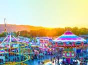 2021 Alameda County Fair Final Day (Halloween)