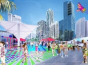 """SF Gets Brand New 3.5 Acre Pop-Up """"The Crossing"""" Starting Today"""