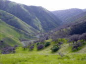 Brand New 3,100-acre State Park Coming to East Bay