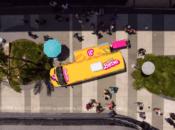 "Bay Area ""Barbie Malibu"" Truck Pop-Up Tour (Pleasanton)"