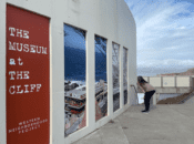 """SF's Brand New Pop-Up """"The Museum at The Cliff"""" Opens (Oct. 23 to Apr. 15)"""