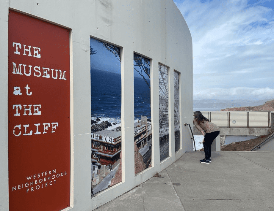"""SF's Brand New Pop-Up """"The Museum at The Cliff"""" Opens"""