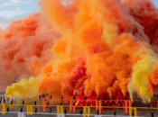 SF is Getting a Huge Colorful Cloud Art Show