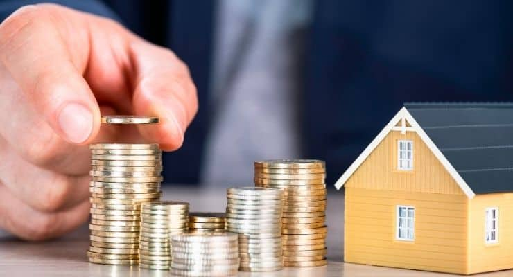 interest only lifetime mortgage