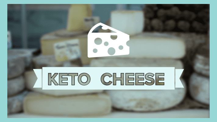 Keto Cheese