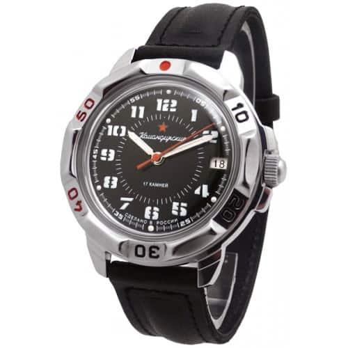 Vostok Komandirsky 431186