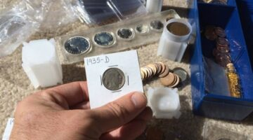 cheap coin supplies