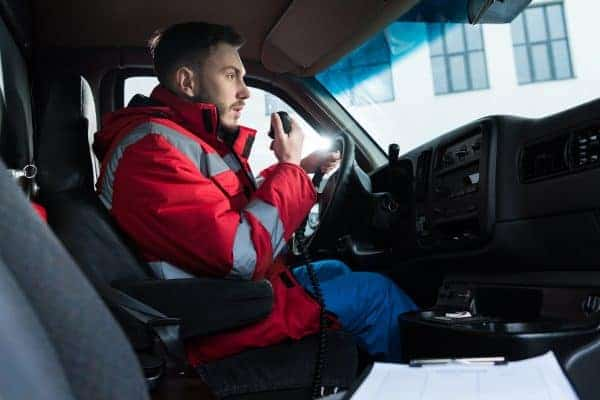 Driver Umbrella Company: Working As An Independent Contract Driver in UK