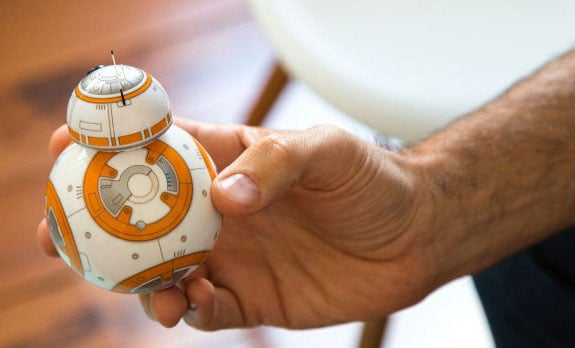 buy star wars bb8 droid
