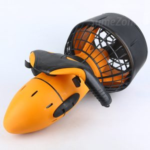 Explore The Depths With Sea Scooter