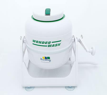 WonderWash Portable Washing Machine review