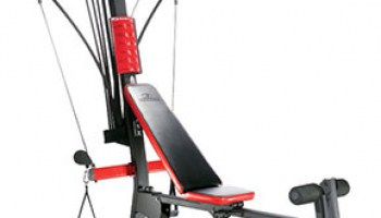Compact Home Gyms Are Best All In One Workout Machines