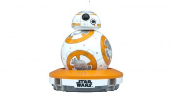 You Can Now Finally Have Star Wars BB8 Droid