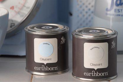Earthborn Claypaint Tin