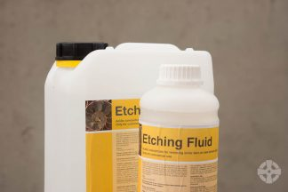 Beeck Etching Fluid Product Photo