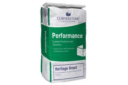 Cornerstone Heritage Grout