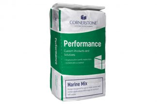 Cornerstone Marine Mix